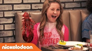 Henry Danger | Ella Anderson Gets Pranked at Fred Lobster | Nick