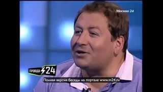 Станислав Дужников: «Могу сыграть злодея»
