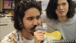 Blues Tape Live @ Nong Taprachan (น้อง ท่าพระจันทร์) 17/02/60 [Part.1]