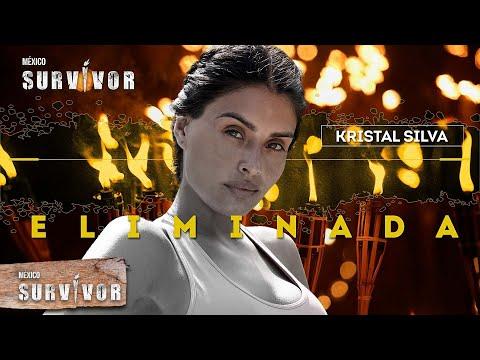 La destreza de Kristal Silva no fue suficiente, se despide de Survivor. | Survivor México 2021