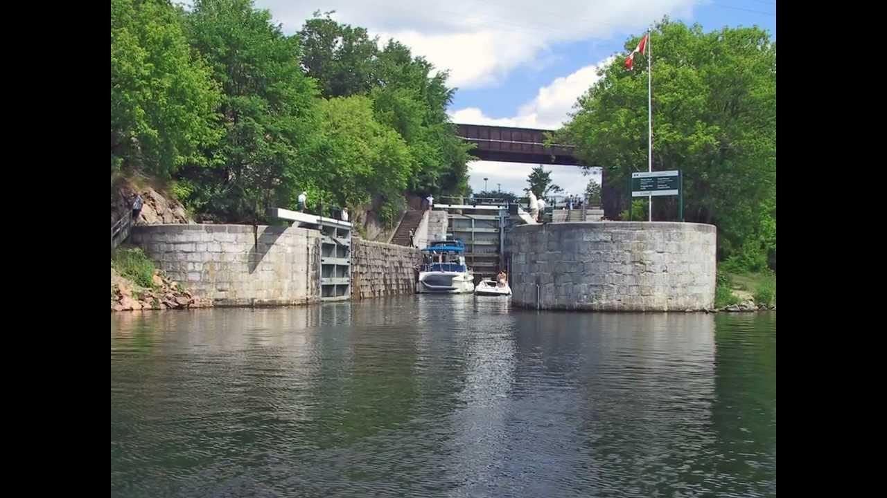 Image result for kingston mills locks