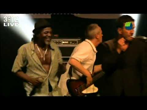 The Specials - Monkey Man at Lowlands 2010