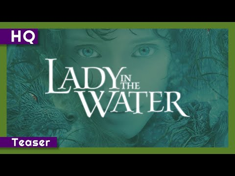 Lady in the Water trailer