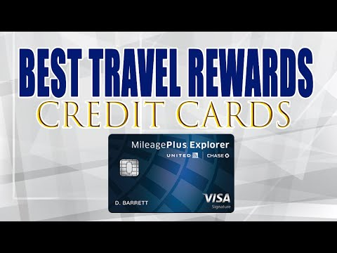 United MileagePlus Explorer Credit Card: Should You Get This Travel Rewards Card?