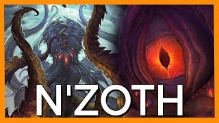 How Powerful is N'Zoth? - World of Warcraft Lore