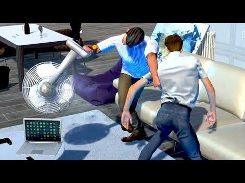 Ubriaco Simulator (Troppo Divertente!)