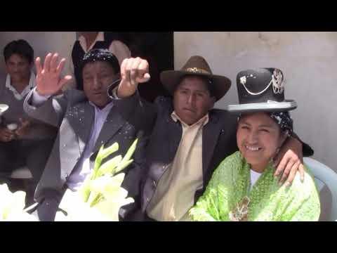 Boda De Felix Y Paulina: Segundo Dia De Fiesta