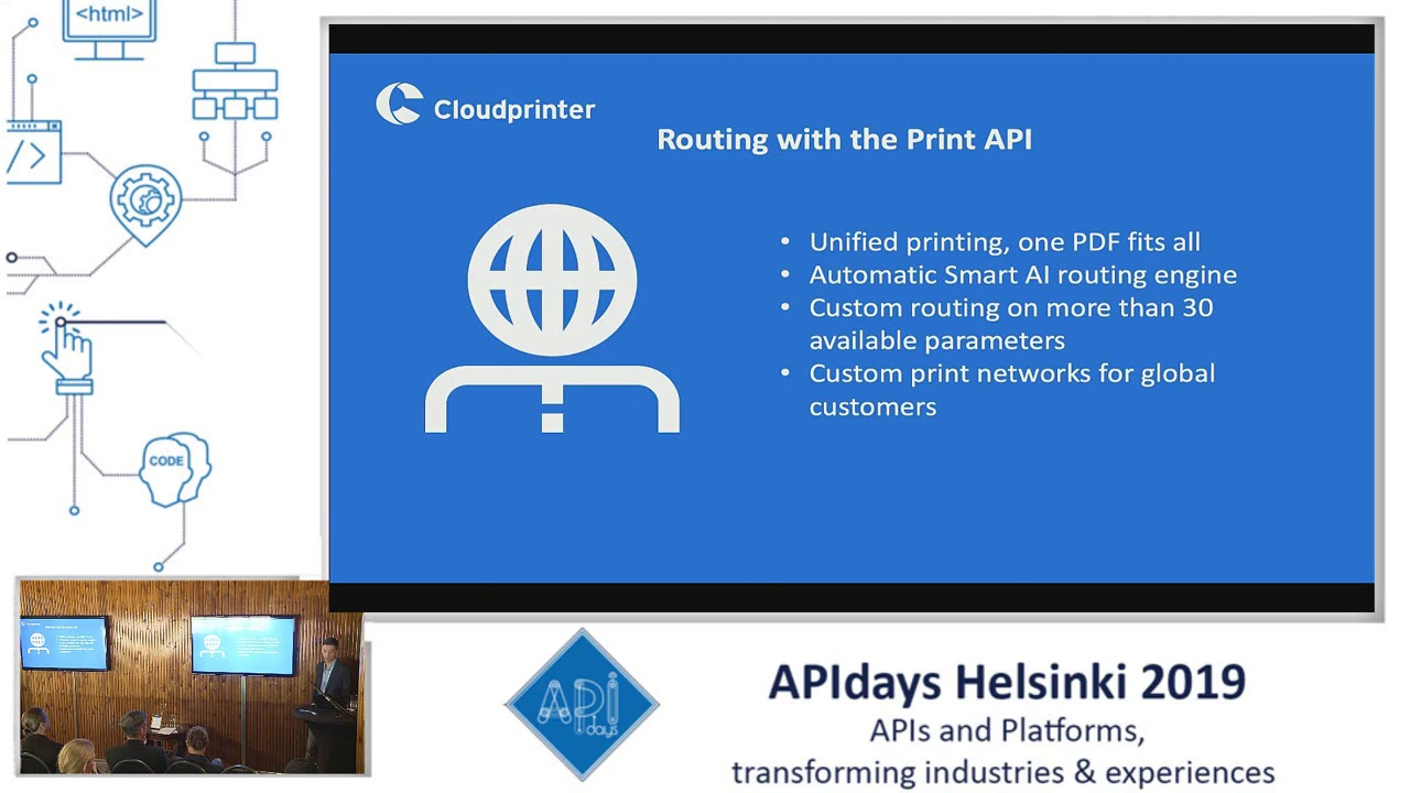 How our API is Transforming the Print Industry   APIscene