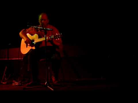 Duck Baker plays the roots and branches of American music on fingerstyle guitar