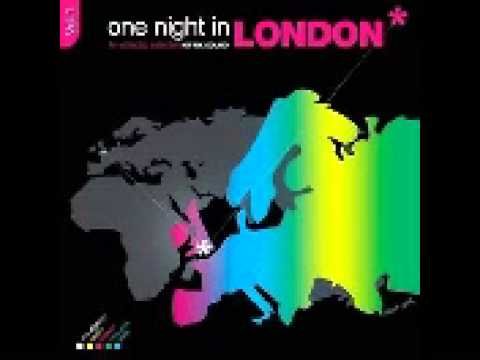 One Night in London cd1 | Dynamo Productions feat Profile - Back to Basics
