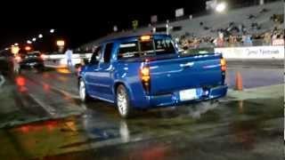 Chevy Colorado v8 supercharged