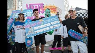 Vans Shop Riot 2018