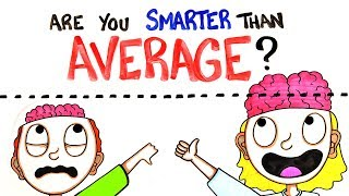 Are You Smarter Than Average? thumbnail
