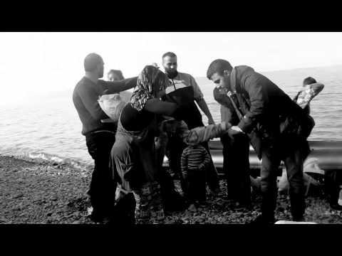 """Documental  """"Lesbos, a illa que non flota"""""""