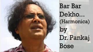 Bar Bar Dekho (Instrumental - Harmonica)