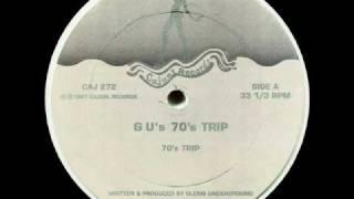 Glenn Underground - 70