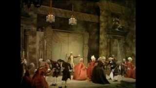 Джордано - Андре Шенье / Umberto Giordano - Andrea Chenier