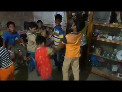 Dhol Baje Dhol Baje Song With Kids Dance Video L Baby Dance L Toy
