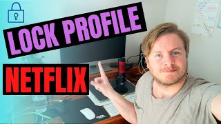 How To Lock Netflix Profile With Password 2020