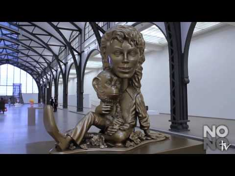 Berlin's Museum of Contemporary Art ( Hamburger Bahnhof ) :: 2014 HIGHLIGHTS