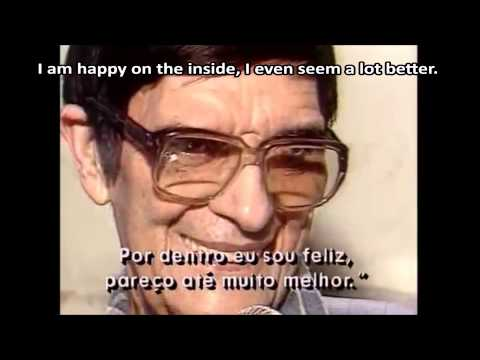 Chico Xavier Interview