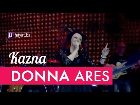 KAZNA - Donna Ares
