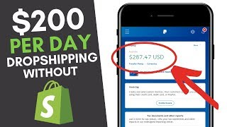 How To Make Money Dropshipping Without Shopify [WORKING METHOD]