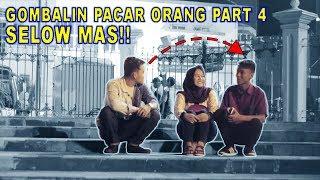 NEKAT !! Gombalin pacar orang part 4 - Sampe mau emosi    PRANK INDONESIA