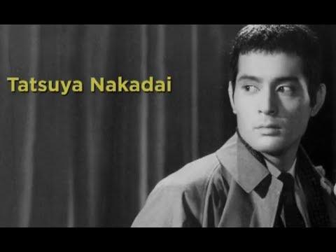 Tatsuya Nakadai on When a Woman Ascends the Stairs 1960