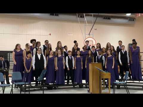 Gotha Middle School - Winter Concert 2018