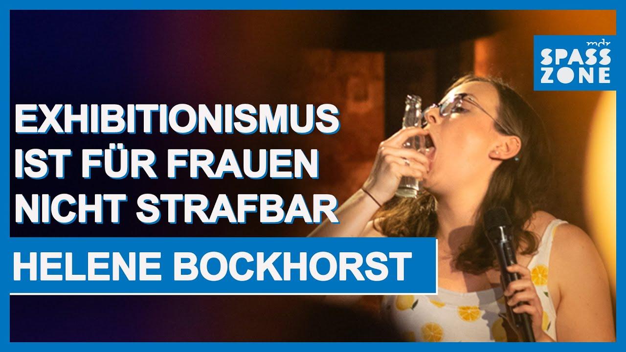 Helene Bockhorst Mann