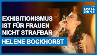 Helene Bockhorst: Piercing und Goldfische