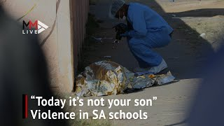 Playgrounds turned battlefields: Are South African school kids becoming more violent?