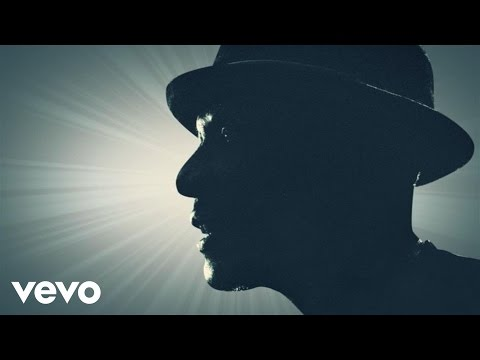 Jimmy Cliff - One More (Lyric Video)