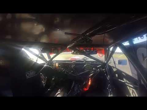 TC: Una vuelta de Herrera sobre la Dodge de Trosset