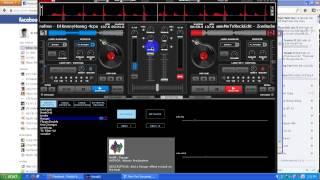 Hướng dẫn mix nhạc cơ bản bằng Virtual DJ (Phần 1)