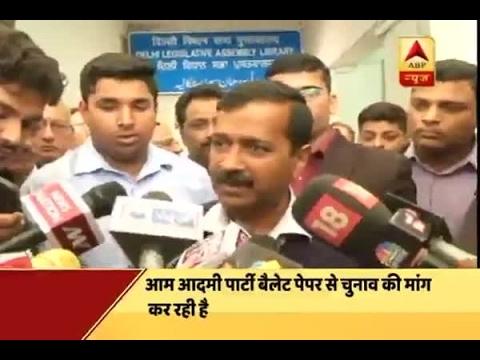 Jan Man: Is Delhi CM Arvind Kejriwal afraid of Modi Wave?