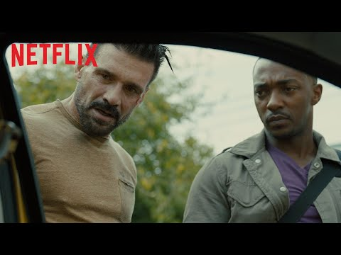 Point Blank | Officiële trailer | Netflix