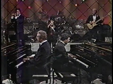 Chuck & Gap Mangione with Steve Allen Tarantella