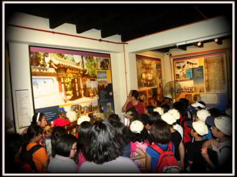 MALACCA - A JOURNEY THROUGH HISTORY - 2012