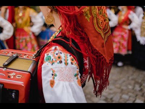 Rusga Típica da Correlhã- Tirana