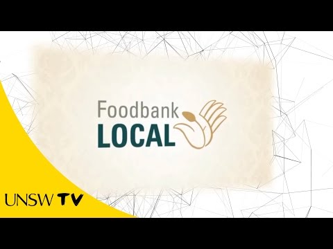 Food donation app to end hunger