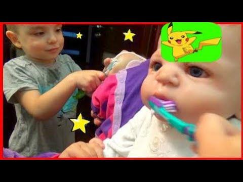 Сrying婴儿有趣的玩彩色汽车Johny Johny是爸爸歌曲学习颜色玩具的基础  Ep 502