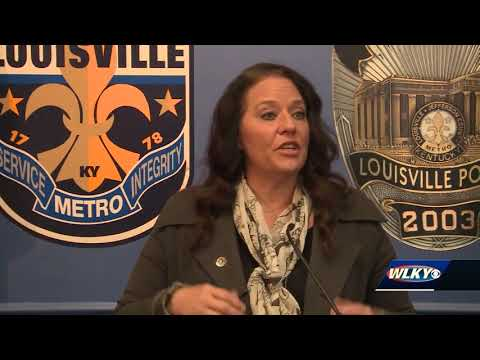 LMPD releases traffic plan for Thunder Over Louisville