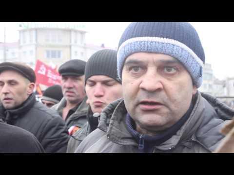 Revolution in Ukraine/ Kherson
