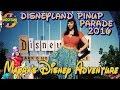 Pinup Day at Disneyland | Mayra's Disney Adventure | That Hashtag Show