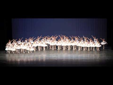 Overture - 2016 Annual Recital, Etoille Ballet Studio, Shanghai
