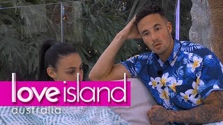 Grant tells Tayla that he is staying with Cassidy | Love Island Australia 2018