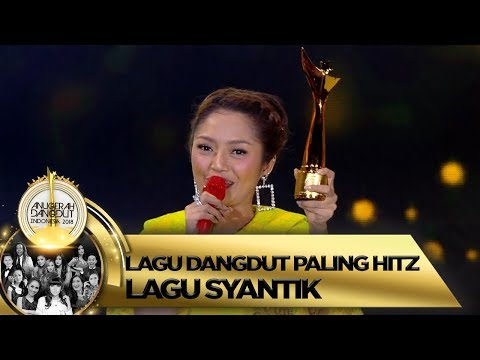 TERBAIK! Inilah Pemenang Kategori Lagu Dangdut Paling Hitz 2018 - ADI 2018 (16/11)