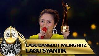 Video TERBAIK! Inilah Pemenang Kategori Lagu Dangdut Paling Hitz 2018 - ADI 2018 (16/11) download MP3, 3GP, MP4, WEBM, AVI, FLV November 2018